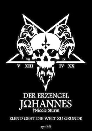 DER ERZENGEL JOHANNES