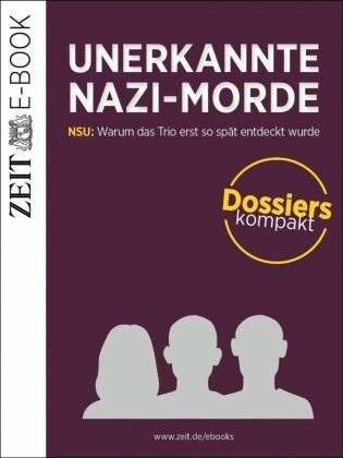 Unerkannte Nazi-Morde
