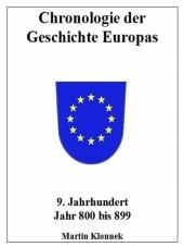 Chronologie Europas 9