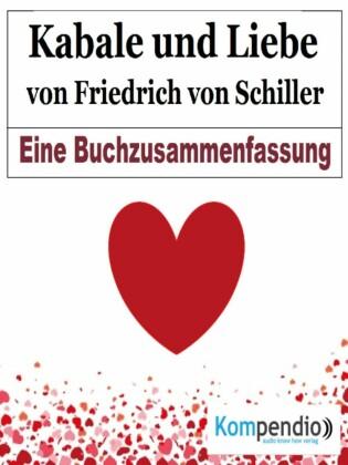 Kabale und Liebe von Friedrich von Schiller