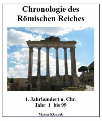 Chronologie des Römischen Reiches 1