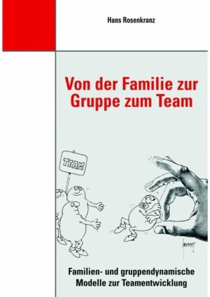 Von der Familie zur Gruppe zum Team
