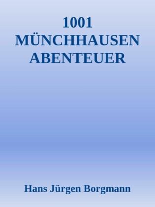 1001 Münchhausen Abenteuer