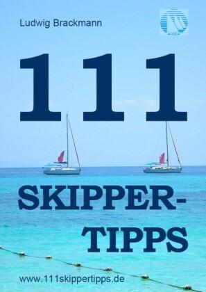 111 Skippertipps für den perfekten Segelurlaub. 2013