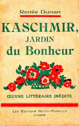 Kaschmir, Jardin du Bonheur