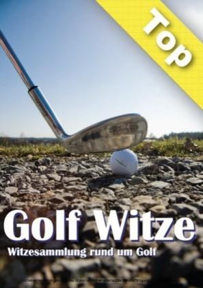 Golf Witze