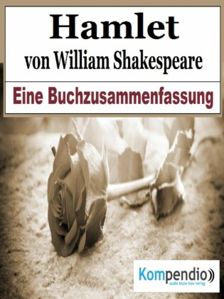 Hamlet von William Shakespeare