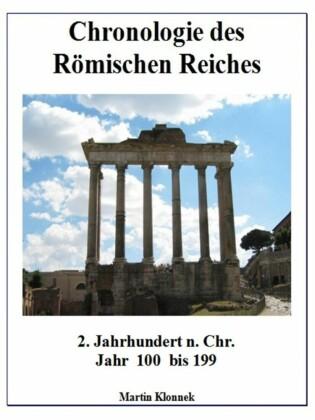 Chronologie des Römischen Reiches 2