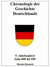 Chronologie Deutschlands 9
