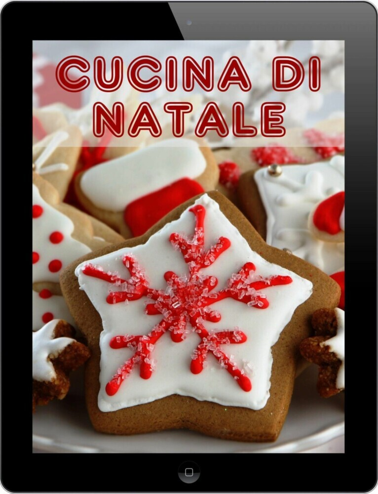 Cucina di Natale (eBook) | HOFER life
