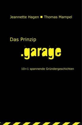 Das Prinzip .garage