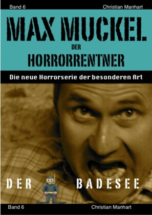 Max Muckel Band 6