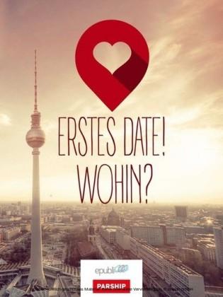 Erstes Date! Wohin?
