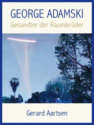 George Adamski