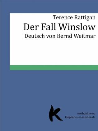 DER FALL WINSLOW