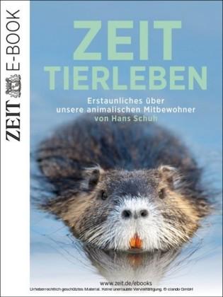 ZEIT Tierleben