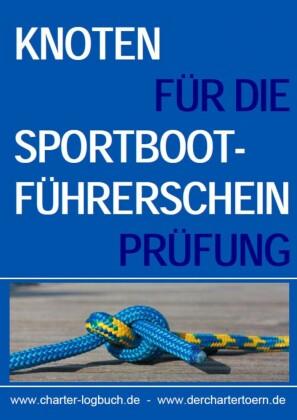 Knoten für die Sportbootführerschein-Prüfung SBF Binnen & See.