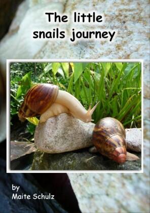 The little snails journey