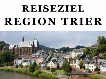 Reiseziel Region Trier