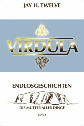 VIRDULA Endlosgeschichten Band 1