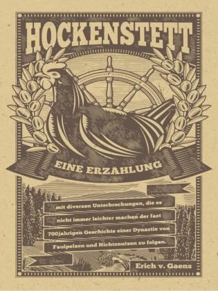 Hockenstett - Eine Erzählung