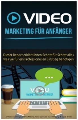Videomarketing für Einsteiger