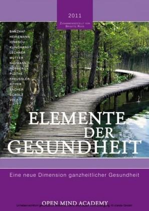 ELEMENTE DER GESUNDHEIT - 2011