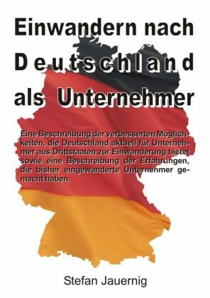Einwandern nach Deutschland als Unternehmer