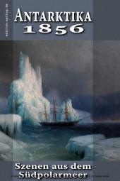 Antarktika 1856
