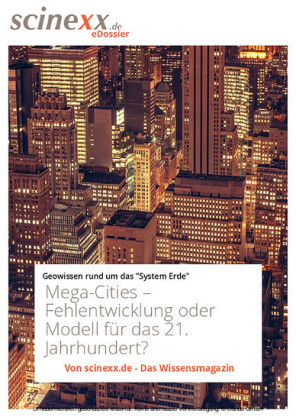 Mega-Cities