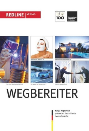 TOP 100 2016: Wegbereiter