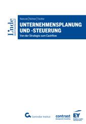 Unternehmensplanung und -steuerung
