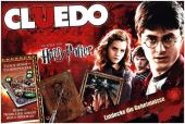 Cluedo Harry Potter Collector's Edition (Spiel) Cover