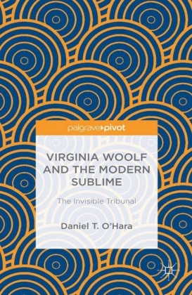 Virginia Woolf and the Modern Sublime