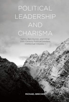 Political Leadership and Charisma