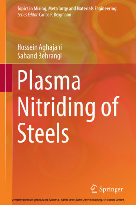 Plasma Nitriding of Steels