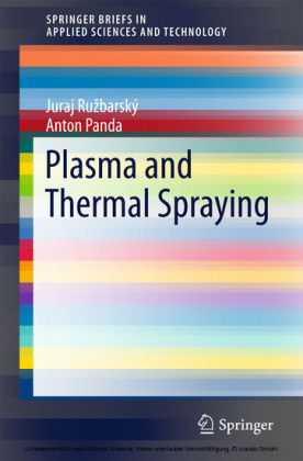 Plasma and Thermal Spraying