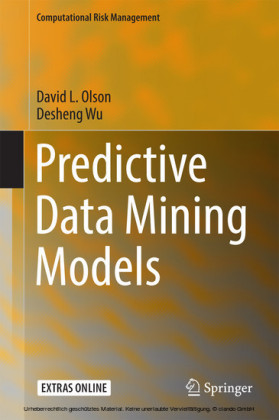 Predictive Data Mining Models