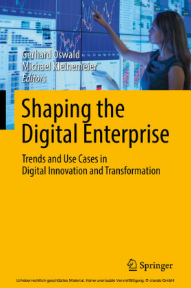 Shaping the Digital Enterprise