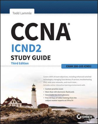 CCNA ICND2 Study Guide