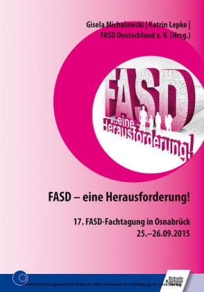 FASD - eine Herausforderung!