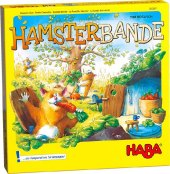 Hamsterbande (Kinderspiel) Cover