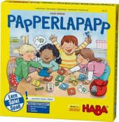 Papperlapapp (Kinderspiel) Cover