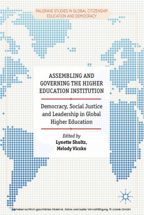 Assembling and Governing the Higher Education Institution