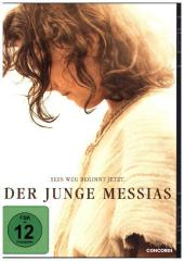 Der junge Messias, 1 DVD Cover