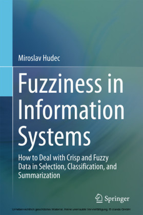 Fuzziness in Information Systems