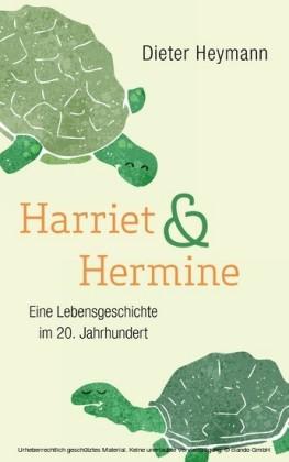 Harriet und Hermine