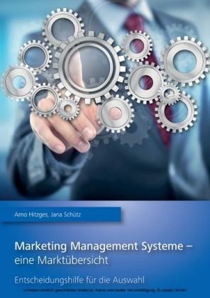 Marketing Management Systeme - eine Marktübersicht