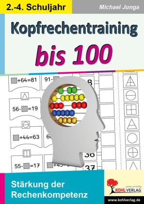 Kopfrechentraining bis 100