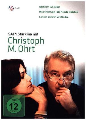 SAT.1 Starkino - Christoph M. Ohrt Box